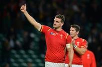 Warburton confirmed as Wales captain