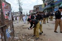 25 killed, 50 injured in bomb blast in Pakistan's Kurram agency