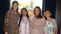 Kriti Sanon, Neha Dhupia, Kiran Rao and others come together to celebrate women who've fought odds!