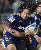 Nonu back for under-pressure Highlanders
