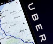 Russian billionaire Fridman makes $200 million investment in Uber