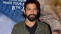 Witty one-liners once again: Farhan Akhtar is back to scriptwriting