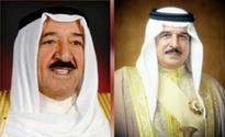 HM King thanked by Kuwaiti leader