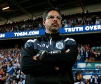 Premier League: Huddersfield Town boss David Wagner claims manager of the month award for August