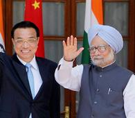 India, China sought to further improve bilateral relations
