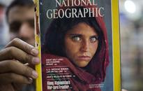 National Geographic's famed girl denies getting fake ID