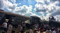 Egypt: At least 29 killed, over 100 injured after trains collide in Alexandria