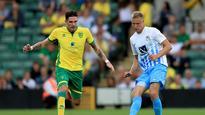 Lafferty staying at Norwich