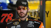 Martin Truex Jr. says team is 'better off' skipping Homestead test