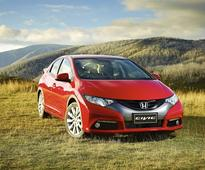 Honda Civic Hatch Diesel Has Arrived