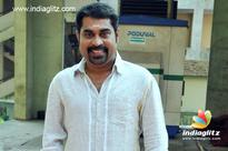 Suraj Venjaramoodu turns HERO again!