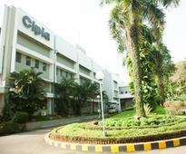 Cipla gains 3% on final approval for generic Pulmicort Respules