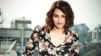 Sonakshi Sinha to shoot a special film for Daughter's Day