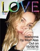 Photographer Shoots Madonna 2 A.M.