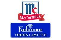 Dispute between McCormick and Kohinoor to be fought in London