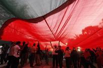 Bangladesh professor's murder suspect surrenders
