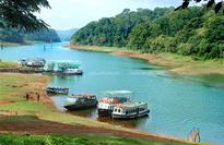 Tourist vehicles to face entry ban at Thekkady Wildlife Sanctuary from March 1