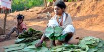 Indian Pattals trending in Europe as 3,500 tribal women turn into entrepreneurs