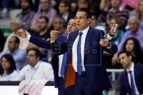 BALONCESTO ACB - 75-78. El Valencia se lleva una sufrida victoria de Zaragoza