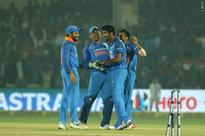 India prevail in thriller to seal series 2-1