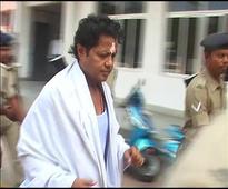 Sarathi Baba produced in court