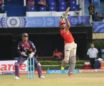 RPS vs KXIP highlights: Incredible Dhoni gives RPS victory with last-ball six