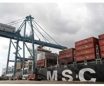 Port Authority of Houston record with 30.5M tons of goods in 2015