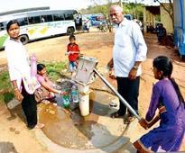 Water woes affect Khandagiri, Udayagiri cave visitors