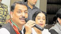 Need strong laws to bring back black money stashed abroad: Rajiv Pratap Rudy