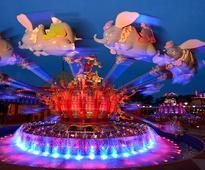 17 Reasons to Visit Walt Disney World Resort in 2017
