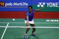 PV Sindhu stuns Sung Ji Hyun, reaches Malaysia Open quarterfinal
