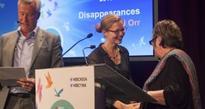 Debut writer KJ Orr wins BBC National Short Story Award