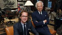 Ralph Lauren CEO Shakes Up Management in Growth Push