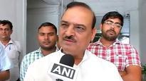 Democratic functioning stonewalled in Delhi assembly: BJP MLA OP Sharma
