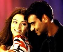 Ajay Devgn and Aishwarya Rai to meet up for movie Baadshaho?