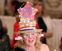 Super Yuge Day! Trump Wins Fl, NC, Il… Kasich Wins OH… Hill Torches Bern
