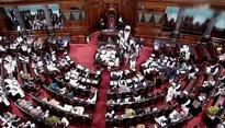 Rajya Sabha to take up GST bill next week