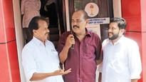 Rival Candidates Vow Clean Campaign in Thrikkakara