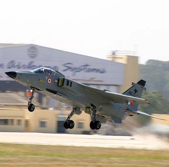 Terrorists in PoK beware! IAF's Jaguars just got deadlier