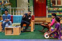 The Kapil Sharma Show: Sunil Grover gives Honey Singh's popular song a Bhojpuri twist