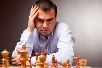 Azerbaijan`s Mammadyarov draws with Hungarian Rapport at Reykjavik Open 2016