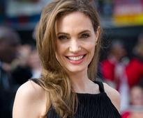 Angelina Jolie having 'secret romance' with British entrepreneur?
