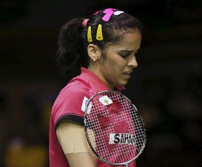 Defending champion Saina Nehwal loses in semi-final at India Open Super Series