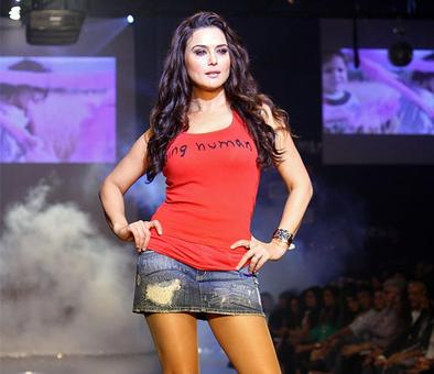 Preity Zinta buys team in South Africa's T20 league