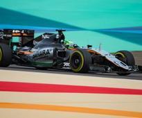 F1 is run like a cartel, EU told
