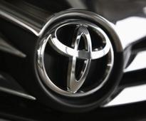 Toyota, Suzuki sign pact to roll out electric cars in India
