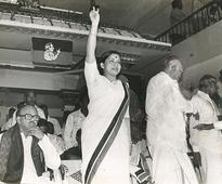 The enigma that is Amma: telling the Jayalalithaa story