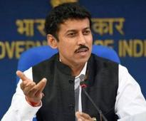 Rajyavardhan Singh Rathore lauds Indian hockey team, announces complete funding for future tournaments