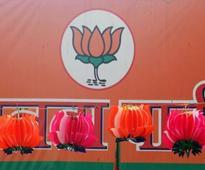 Madhya Pradesh BJP to discourage cash donation