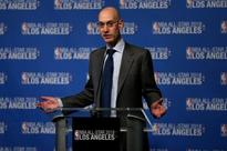 NBA Commish Threatens to Pull All-Star Game from Charlotte If NC Bathroom Law Not Changed by Fall